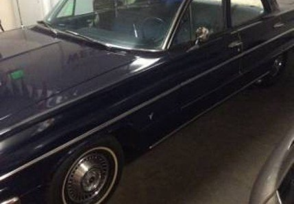 1964 Chevrolet Bel Air for sale 100960421