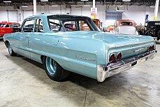 1964 Chevrolet Biscayne for sale 100911723