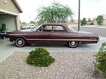 1964 Chevrolet Biscayne for sale 100947321