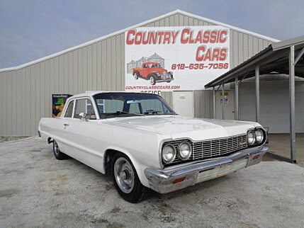 1964 Chevrolet Biscayne for sale 100954934