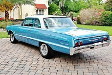 1964 Chevrolet Biscayne for sale 100977303