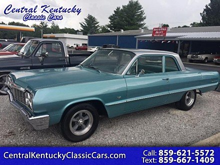 1964 Chevrolet Biscayne for sale 100991959