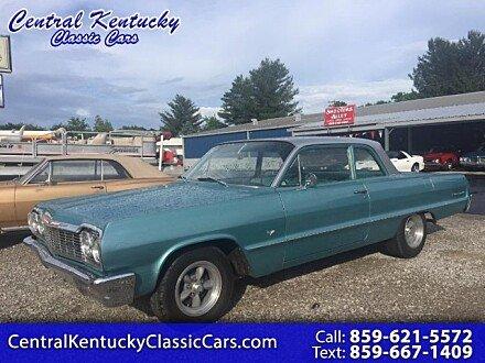 1964 Chevrolet Biscayne for sale 100991959