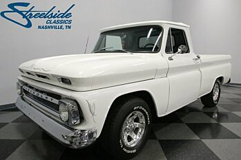 1964 Chevrolet C/K Truck for sale 100930543