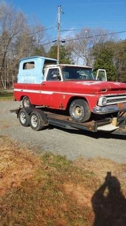 1964 Chevrolet C/K Truck for sale 100825841