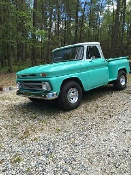 1964 Chevrolet C/K Truck for sale 100825849