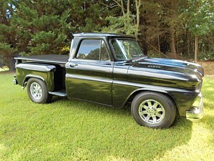 1964 Chevrolet C/K Truck for sale 100961543