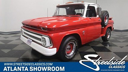 1964 Chevrolet C/K Truck for sale 100975802