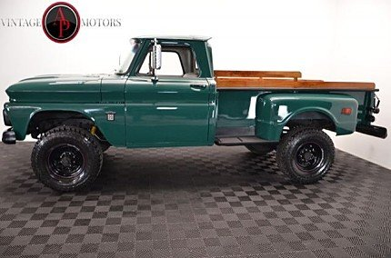 1964 Chevrolet C/K Truck for sale 101029544