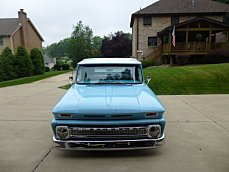 1964 Chevrolet C/K Trucks for sale 100758150