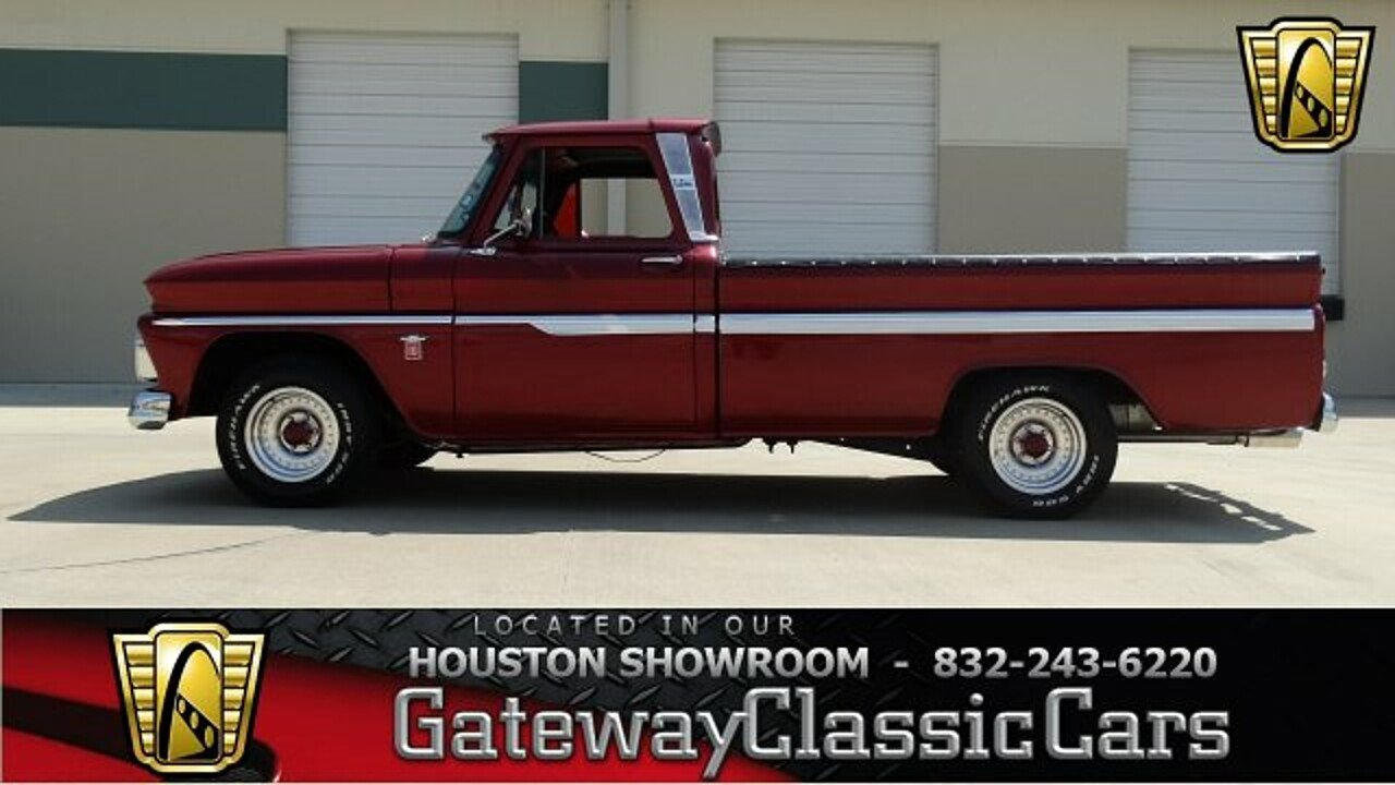 1964 Chevrolet C/K Trucks for sale 100789699