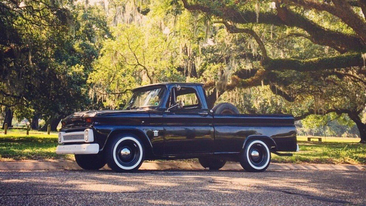 1964 Chevrolet C/K Trucks for sale near New orleans, Louisiana 70117 ...