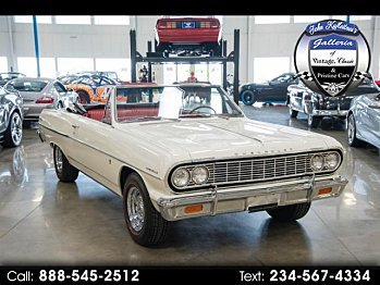 1964 Chevrolet Chevelle for sale 100773934