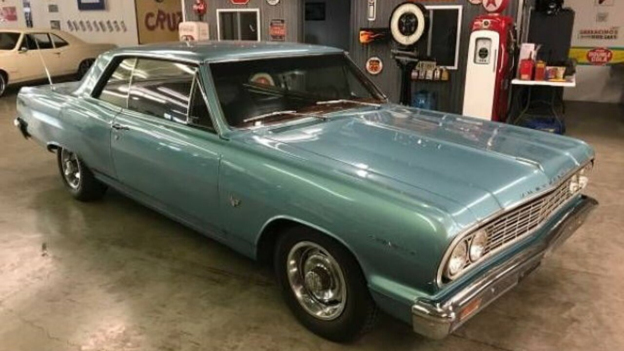 1964 Chevrolet Chevelle for sale 100945016