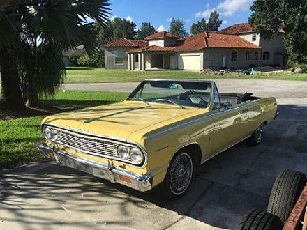 1964 Chevrolet Chevelle for sale 100826738