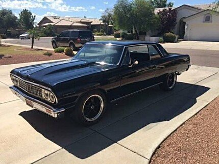 1964 Chevrolet Chevelle for sale 100826912