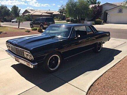 1964 Chevrolet Chevelle for sale 100826912