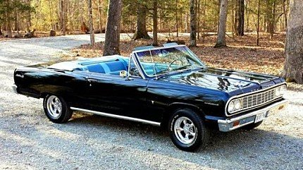 1964 Chevrolet Chevelle for sale 100880099