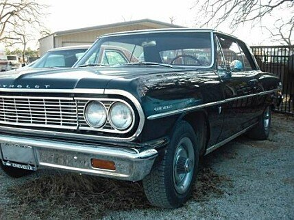 1964 Chevrolet Chevelle for sale 100892134