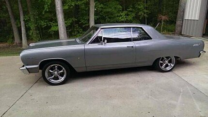 1964 Chevrolet Chevelle for sale 100901108