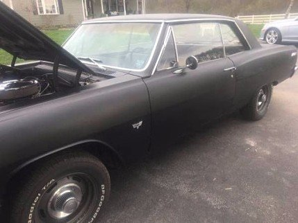 1964 Chevrolet Chevelle for sale 100905741