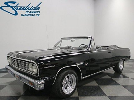 1964 Chevrolet Chevelle for sale 100930542