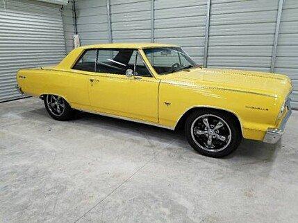 1964 Chevrolet Chevelle for sale 100940108