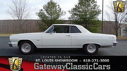 1964 Chevrolet Chevelle for sale 100965555