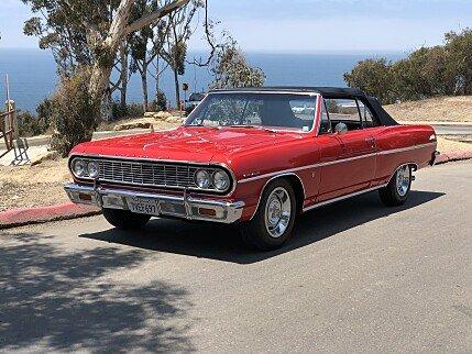 1964 Chevrolet Chevelle for sale 101033997