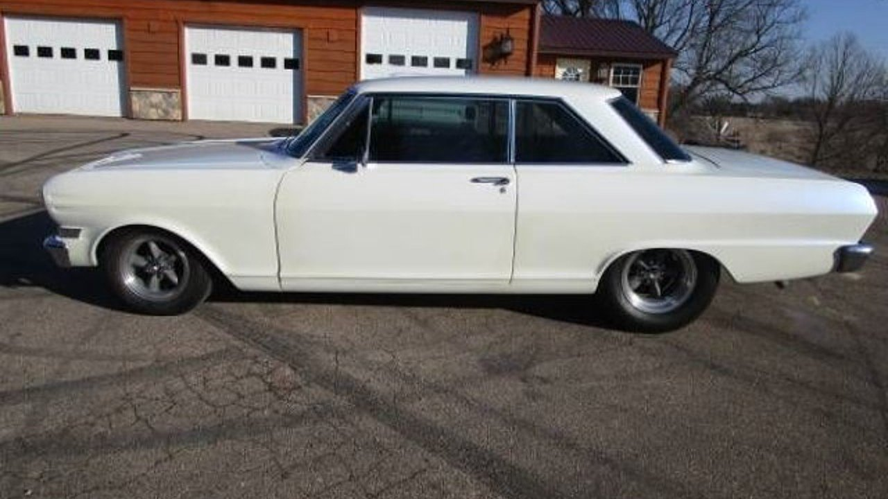 All Chevy 1964 chevy ii : 1964 Chevrolet Chevy II Classics for Sale - Classics on Autotrader