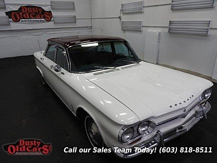 1964 Chevrolet Corvair for sale 100774681