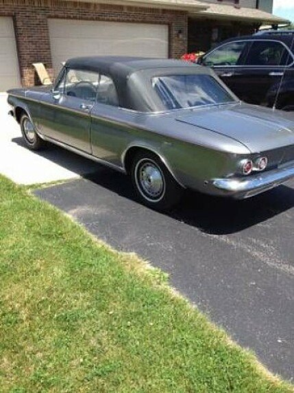 1964 Chevrolet Corvair for sale 100837970