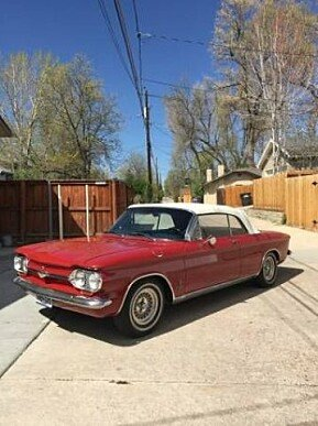 1964 Chevrolet Corvair for sale 100874303