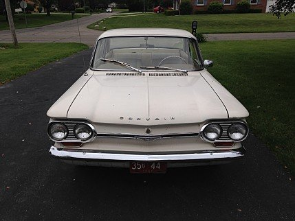 1964 Chevrolet Corvair for sale 100875817