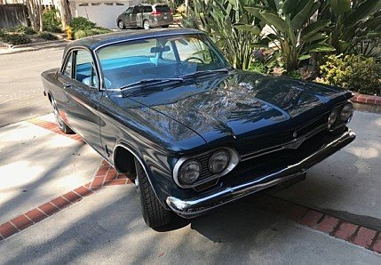 1964 Chevrolet Corvair for sale 100906055