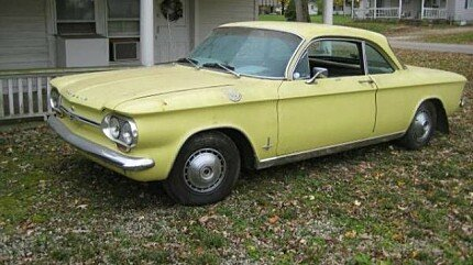 1964 Chevrolet Corvair for sale 100956237