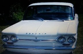 1964 Chevrolet Corvair for sale 101036776