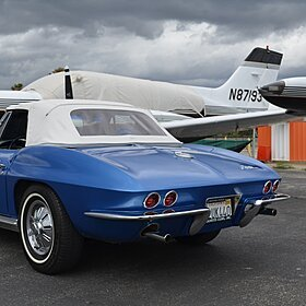 1964 Chevrolet Corvette for sale 100819174