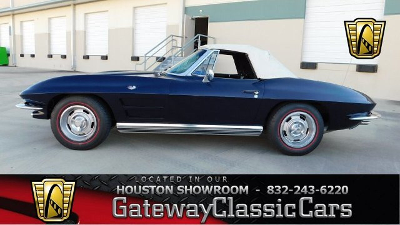 1964 Chevrolet Corvette for sale 100821918