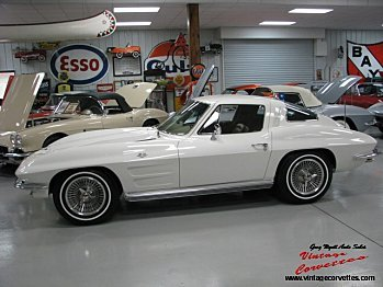 1964 Chevrolet Corvette for sale 100852223