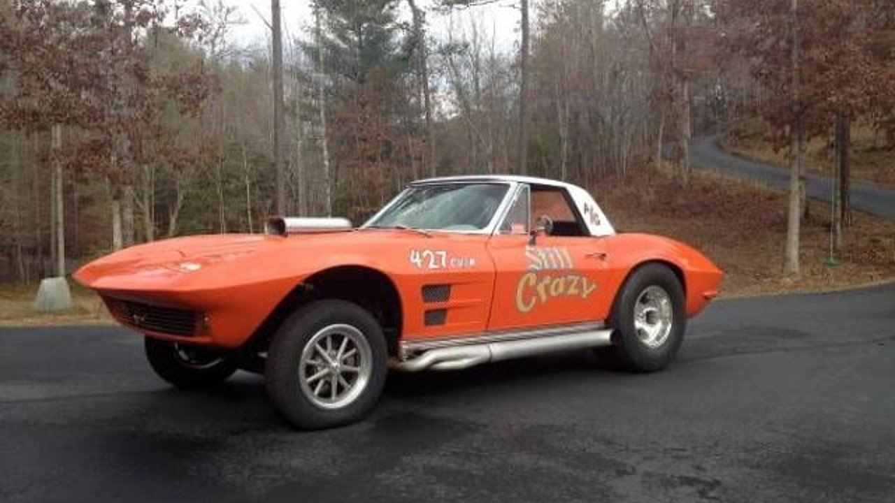 1964 Chevrolet Corvette for sale 100855402