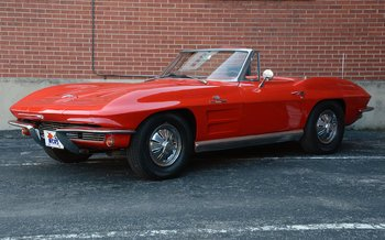 1964 Chevrolet Corvette for sale 100728544