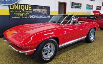 1964 Chevrolet Corvette for sale 100886793