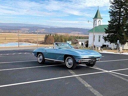 1964 Chevrolet Corvette for sale 100946902