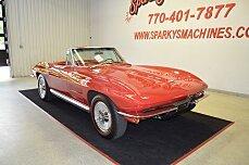 1964 Chevrolet Corvette for sale 101009305