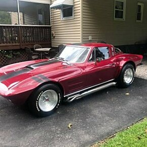 1964 Chevrolet Corvette for sale 101031458