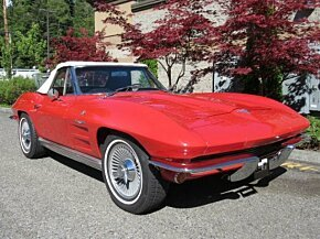 1964 Chevrolet Corvette for sale 101048089