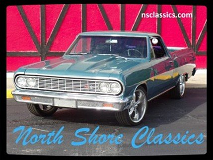 1964 Chevrolet El Camino for sale 100840602