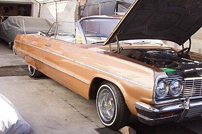 1964 Chevrolet Impala for sale 100749041