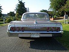 1964 Chevrolet Impala for sale 100752972